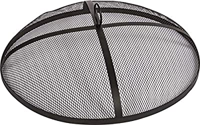 Dagan Black Mesh Cover with Handle