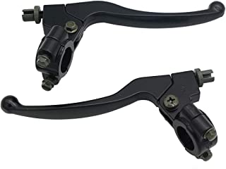 car brake handle