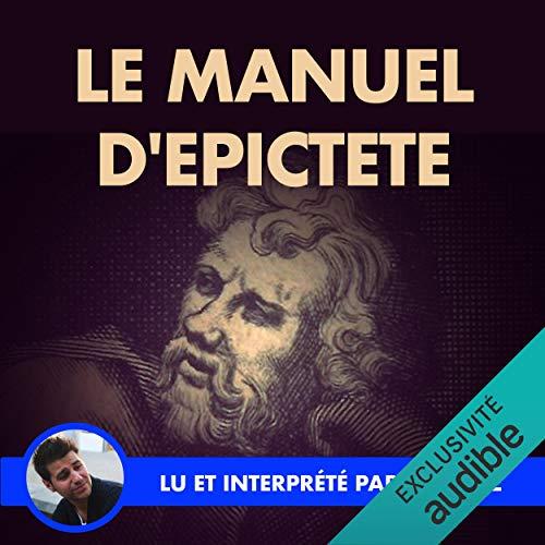 Le manuel d'Epictète cover art