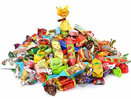 Dealing full price reduction Back Large-scale sale To USSR Chocolate Caramel Candy Taffy Fudge Mix Jelly