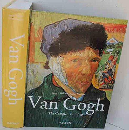 Van Gogh Complete Paintings