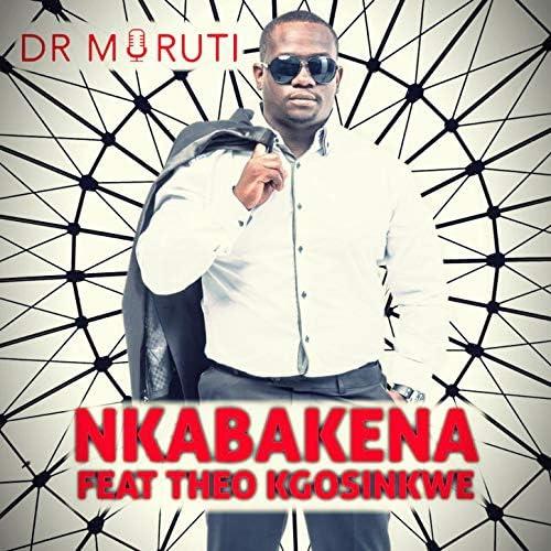 Dr Moruti feat. Theo Kgosinkwe
