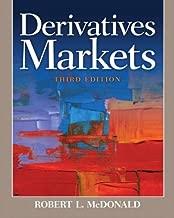 Best derivatives markets 3rd edition Reviews
