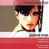Songtexte von Jeanne Mas - L'Essentiel