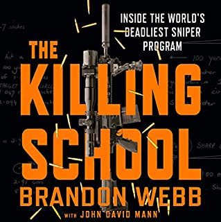 The Killing School cover art