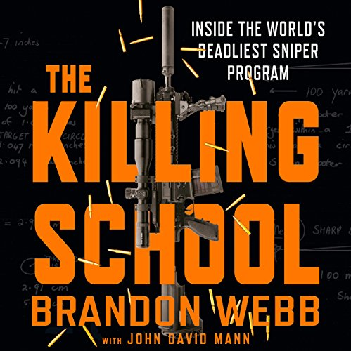 The Killing School Titelbild