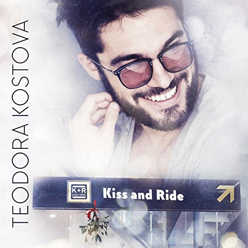 Kiss and Ride audiobook cover art