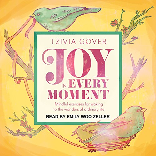 Joy in Every Moment cover art
