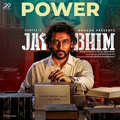 "Power (From ""Jai Bhim"")"