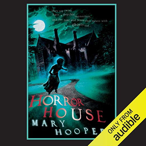 Horror House cover art