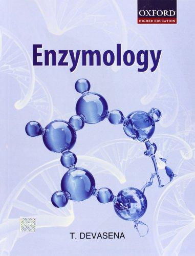 Enzymology
