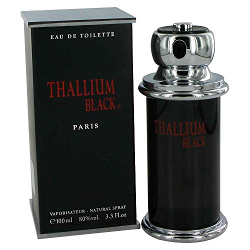 PARFUMENIA Par Thallium Black EDT 100 ml