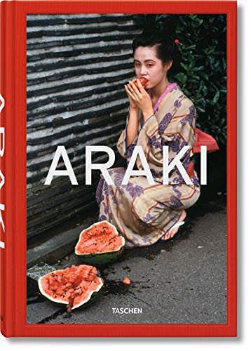 Araki by Araki: FO (PHOTO)