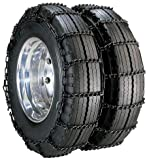 Grizzlar GSL-4219CAM Alloy Light Truck Ladder CAM Tire Chains LT215/85-16 225/70-17 225/75-15 8-17.5