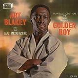 Songtexte von Art Blakey - Golden Boy