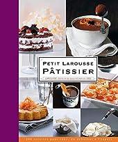 Petit Larousse pâtissier de Mathilde Piton
