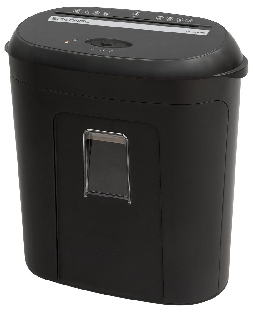 Sentinel FM100P Security Microcut Shredder