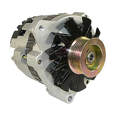 DB Electrical ADR0121 105 Amp Alternator (For Blazer Jimmy S10 C Truck 88-95 Adr0121)