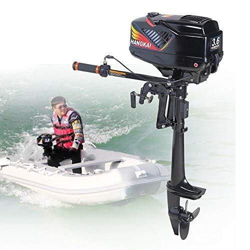 Outboard Motor Boat Engine for Kayak Fishing Boat