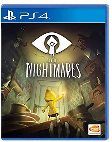 Little Nightmares Inventory cleanup selling sale PS4 Standard All items free shipping - Edition