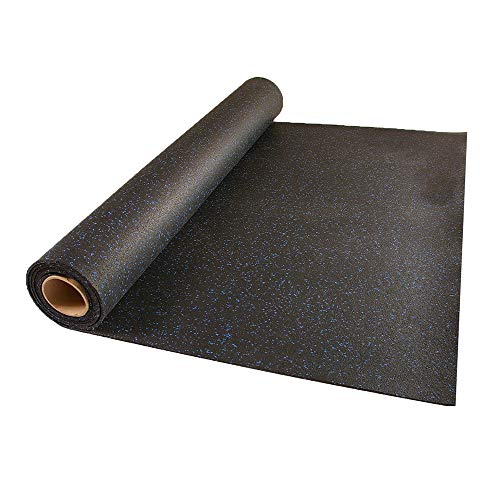 Greatmats 4x10 Ft Rolled Rubber ...