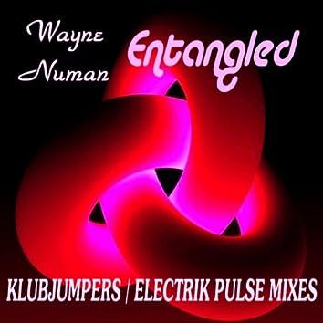 Entangled (KlubJumpers/Electrik Pulse Mixes)