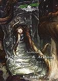 Il manicomio di Arkham