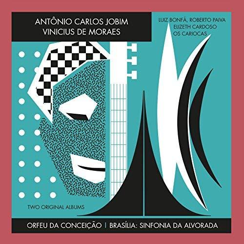 ORFEU DA CONCEICAO + BRASILIA:SINFONIA DA ALVORADA [180 gm LP vinyl] [Vinilo]
