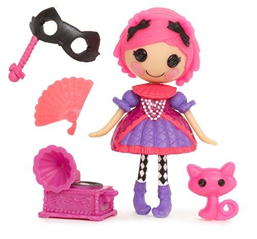 Mini Lalaloopsy Puppe - Confetti Carnivale [UK Import]