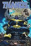 Thanos - L'ascension de Thanos