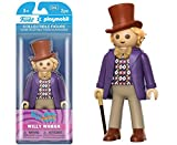 Willy Wonka & the Chocolate Factory Willy Wonka Playmobil Action Figura