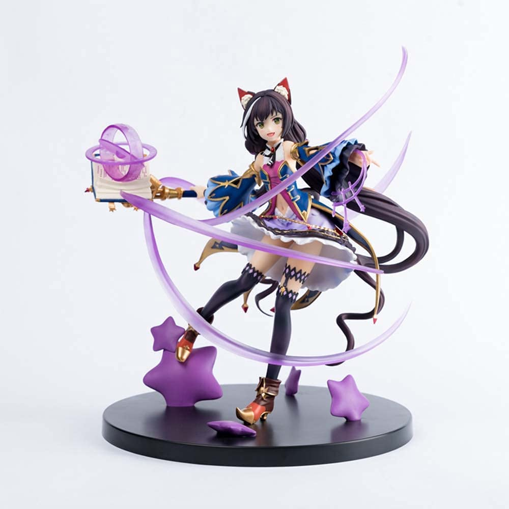 ORNAAA Princess Online limited product Connec Re Dive: Yaru Figure National products Model Statue Anime D