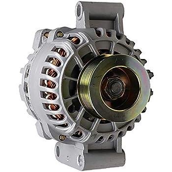 Alternator ReplacementFor Ford F-550 SUPER DUTY V8 6.0L 03-05 3C3T-10300-AA