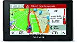 Garmin DriveSmart 50 LMT - GPS Auto - 5 pouces - Cartes Europe  -  Cartes, Trafic, Zones de Danger gratuits à vie