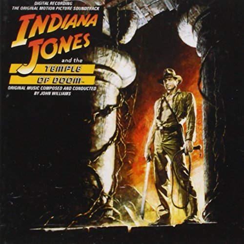 Soundtrack by Indiana Jones & the Temple of Doom