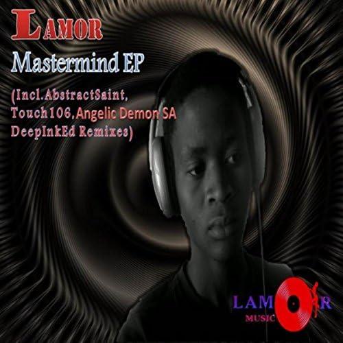 DJ Lamor