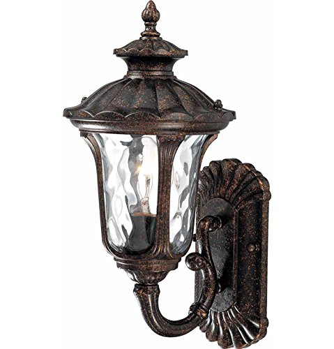 Volume Lighting V8461-72 Outdoor Decorative, Vintage Bronze Finish