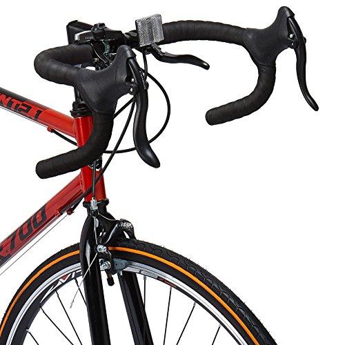 """51h5clPUhvL。 SL500ロイスユニオンメンズグラベルバイク27.5 """"または700cホイール"""