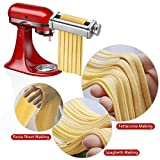 7 BEST Stand Mixer for Pasta Dough