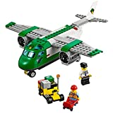 LEGO City Airport 60101 Airport Cargo Plane Building Kit (157 Piece)