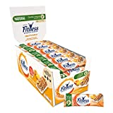 Nestlé Fitness Frutti Gialli Barretta Di Cereali Con Frumento Integrale, Albicocche E Pesche 24 Pezzi
