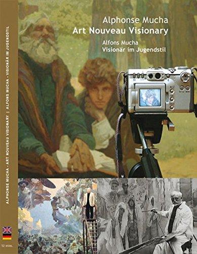 Alfons Mucha - Visionär im Jugendstil
