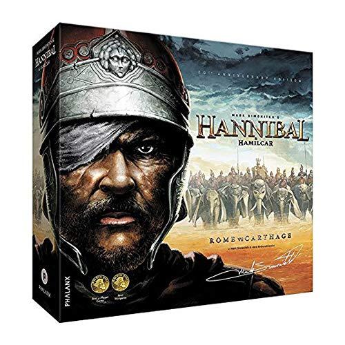 Hannibal and Hamilcar: Rome vs. Carthage