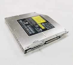 New 12.7mm DVD-R/RW Burner Writer Rewritable SuperDrive DVR-TS09PC Writes Drive SATA Slot-loading for Mac mini, iMac 21.5