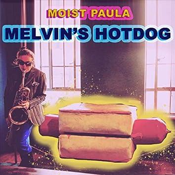 Melvin's Hotdog