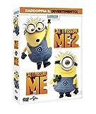Cattivissimo Me (Box 2 Dvd)