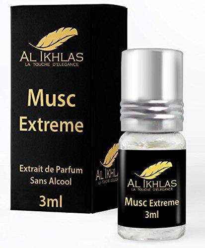 Extreme 3 ml Parfümöl