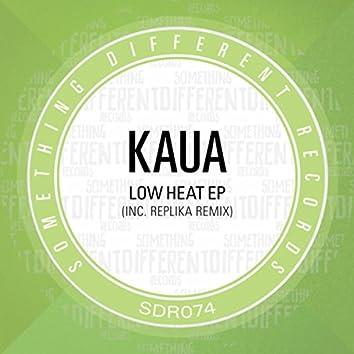 Low Heat EP