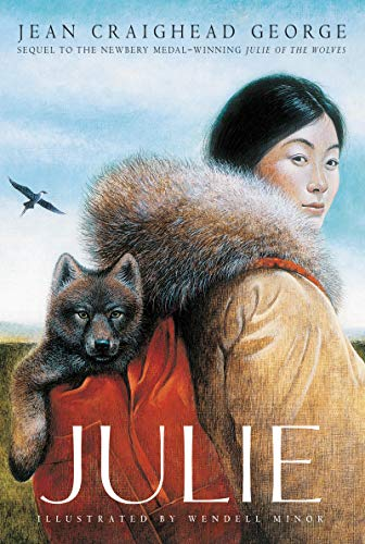Julie (Julie of the Wolves, 2)