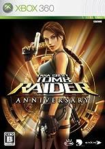 Tomb Raider: Anniversary [Japan Import]